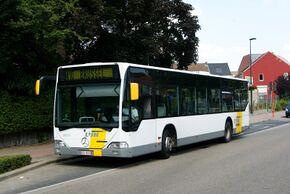 de lijn dienstregeling bus 410