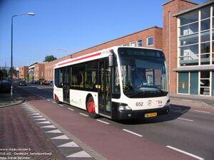 Mercedes-Benz Cito - OV in Nederland Wiki