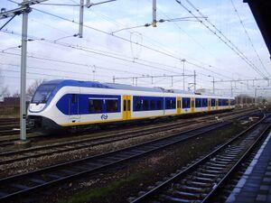 SLT - OV in Nederland Wiki